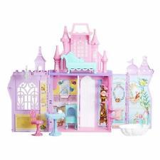 Hasbro E1745 Disney Princess Castello Pop Up Apribile Per Bambole Principessa