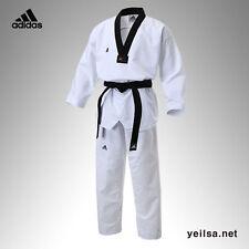ADI-FIGHTER/adidas fighter taekwondo dobok/ultra-light/karatedo/CLIMA LITE
