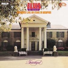 Recorded Live On Stage In Memphis von Elvis Presley (2014)