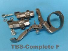 IMA motorcycle thumb brake kit - Fork 50mm R1 R1M R6 ZX10 GSXR CBR1000
