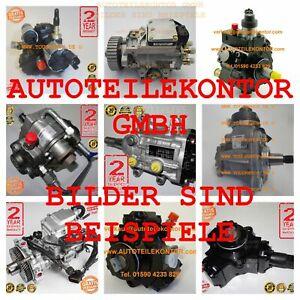 Reconditioned Bosch Injection Pump Fiat Ducato, Iveco Daily V VI, Citroen