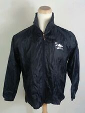 Vintage victory in Vancouver Windbreaker running jacket Olympics Large Canada