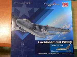 Hm Ha4906 1/72 Lockheed S-3 Vikingos 160138 Vs-24 Exploradores 1978