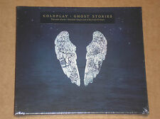 COLDPLAY - GH0ST STORIES - CD SIGILLATO (SEALED)
