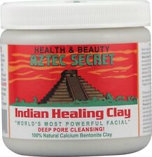 Aztec Secret Secrets Facial Indian Healing Clay Deep Pore Cleansing 1 LB