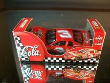 Dale Earnhardt #3 Coca-Cola Japan Exhibition 1998 Chevrolet Monte Carlo RCCA