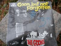 Goon ... but Not Forgotten The Goons EMI Capitol T6249 Peter Sellers New Sealed
