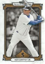 2014 Topps Museum Collection Copper #77 Ken Griffey Jr. Seattle Mariners