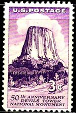 USA 1956 Sc1084 1v mnh Law on protection of American natural antiquities Anniv.