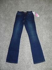 Isaac Mizrahi Jeans Size 4 Womens Inseam 33 Slim Boot NWT $89.5