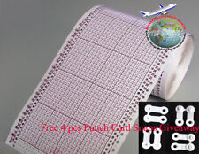 Blank Punch card For Brother/Singer/Silver-Reed KH260 KH868 KH881 SK280 SK360