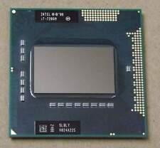 SLBLY Genuine Intel Core i7-720QM 1.6GHz 6MB Cache CPU Processor