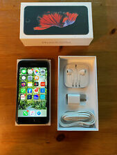 Apple iPhone 6s Plus 128GB Unlocked Space Gray + Extras MKTV2LL/A A1634