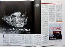Mag  2010: LAURENT TERZIEFF_KAD MERAD_ALBERT DE MONACO_NICOLAS SARKOZY