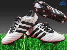 New adidas adiPURE III TRX SG Boots WHITE UK 6 EU 39.5 USA 6.5