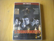 L'inseguimentolawrence mouser anderson DVDthriller lingua italiano inglese