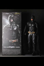 The Dark Knight Rises Batman 3 Big 50CM 1/4 Scale Figure Figurine Statue IN BOX