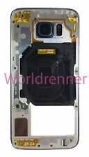 Middle cover chassis middle frame n bezel back cover samsung galaxy s6