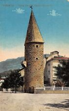 6425) TRENTO, TORRE VERDE, OPERA ETRUSCA.