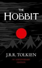 THE HOBBIT by  J R R Tolkien paperback Book FREE SHIPPING  jrr
