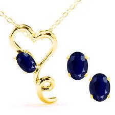Fine Jewelry Sets