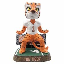 The Tiger Clemson Tigers Scoreboard Special Edition Bobblehead NCAA