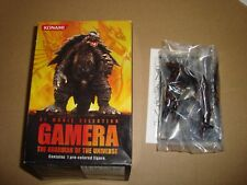 GAMERA THE GUARDIAN OF THE UNIVERSE SF MOVIE SELECTION 06 SOLDIER LEGION KONAMI