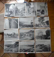 LOTTO 13 FOTOGRAFIE PAESAGGISTICHE SICILIA TAORMINA CASTELMOLA ETNA SUBALPINA