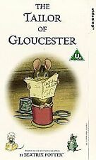 The Tailor Of Gloucester (VHS, 1995)