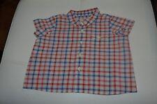 chemise bonpoint 6 mois jamais mise garcon carreaux