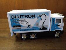 Lutron Truck Toy Lighting Controls NYLINT - Lights & Sound - Battery Op RARE