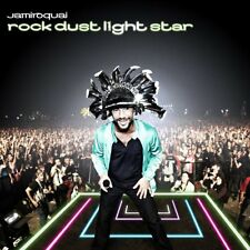 JAMIROQUAI ROCK DUST LIGHT STAR CD NEW ROCK JAZZ