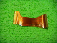GENUINE SONY DCR-SR300 RIBBON CABLE PARTS FOR REPAIR
