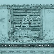 Tim Barry - 28th and Stonewall [New CD] Reissue