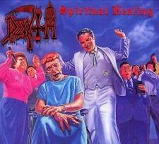 Spiritual Healing 0781676719426 by Death CD