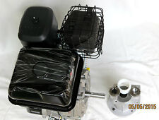 BRIGGS & STRATTON Benzin Hydraulikaggregat  13 ,8 PS Kartmotor , Benzinmotor