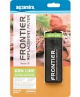 Aquamira Frontier Max Replacement Water Filter - Series IV Green Line
