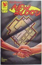 ElfQuest: New Blood #20 (Aug 1994, WaRP Graphics) (C2611)
