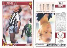 Panini 1992//93 N 315 TORINO SCUDETTO NUOVA CON VELINA APPENA SBUSTATA!!