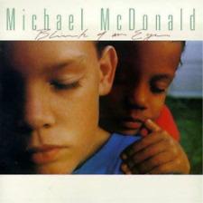 Michael Mcdonald - Blink Of An Eye (UK IMPORT) CD NEW SEALED GIFT