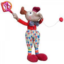 EBULOBO Peluche Alfred, Le activité Clown NEUF #10066