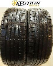 1955016 NEXEN 195 50 16 88V XL N BLUE ECO Used Part Worn 6.5mm x 2 Tyres