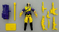 G.I.Joe/Cobra_1993 Battle Corps Dr. Mindbender_100% COMPLETE_C9.5 NEAR MINT!!!