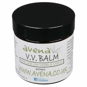 Visible Vein Balm 60ml- With Calendular Flowers