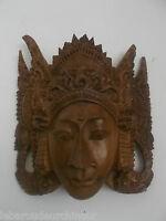 masque Asie