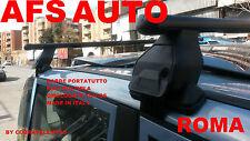 BARRE PORTATUTTO MENABO' AFS FIAT MULTIPLA ANNO 2009 OMOLOGATO MADE IN ITALY
