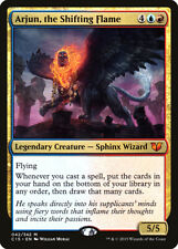 Arjun, the Shifting Flame Commander 2015 NM Blue Red Mythic Rare CARD ABUGames