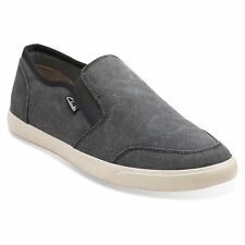3c4bca21 Clarks Canvas Casual Shoes for Men for sale | eBay