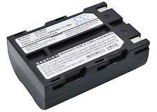 BATTERIA agli ioni di litio per Canon Canoscan Scanner 8400f b-sp2d NUOVO Premium Qualità