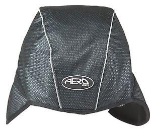 AeroSport®AquaSkullTM Cap Helmet Liner Windbreaker Water Resistant Cap 58-61cm